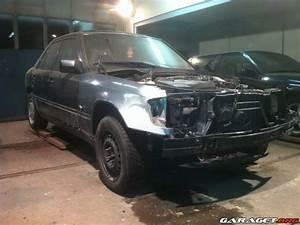 Garage Mercedes 94 : garaget mercedes w124 93 ~ Gottalentnigeria.com Avis de Voitures