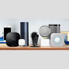 The 10 Best Smart Home Products You'll Want To Buy In 2018