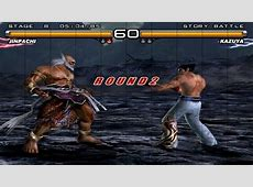 TEKKEN 5 – PS2 Torrents Juegos
