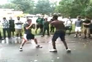 Lindbergh fights: Disgust as high school students put ...