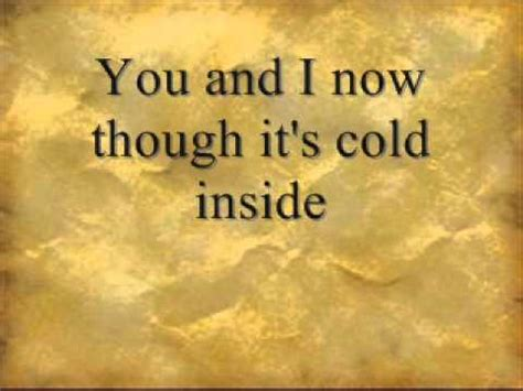 mumford sons feel the tide mumford and sons feel the tide with lyrics youtube