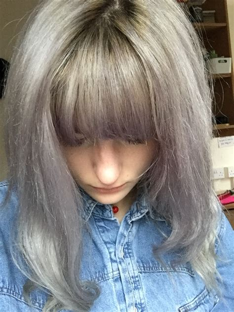coloring hair gray the best grey hair dye makki professional hair colouring