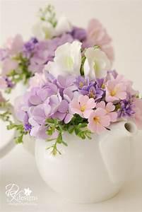 dk designs bridal shower tea centerpieces With wedding shower flowers