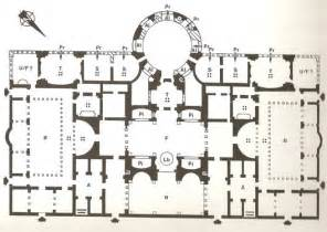 blueprint for houses ancientcarthage antonine baths