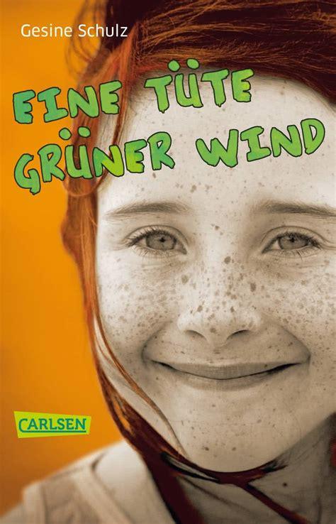 eine tuete gruener wind carlsen