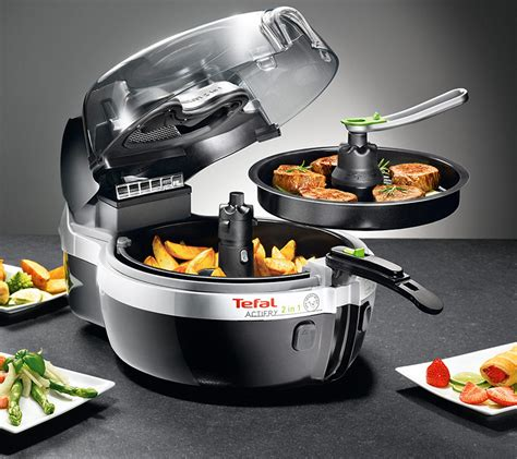 tefal actifry fryer air 2in1 worth don hype thing