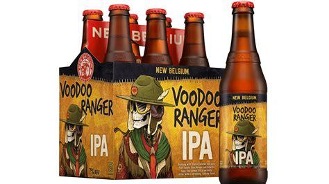 voodoo ranger ipa new belgium brewing