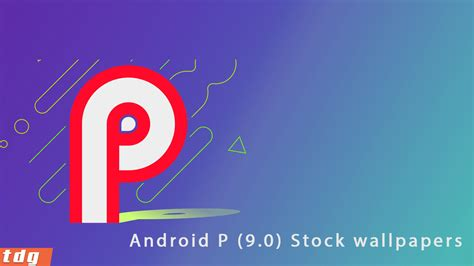 Download Android 90 P Stock Wallpapers On Any Android