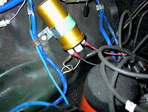 Ignition    Coil Wiring Question   Mgb  U0026 Gt Forum   Mg
