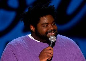 Moontower Revie... Ron Funches Quotes