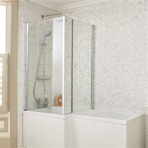bathroom shower curtain ideas bath shower screens our of the best ideal home