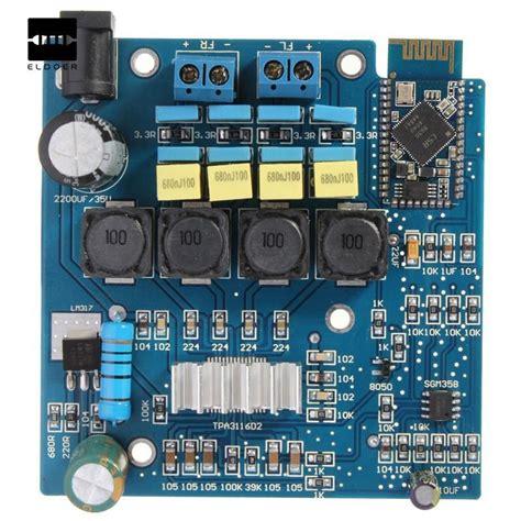 Hot New Tpa Bluetooth Amplifier Board Class