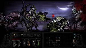 "Darkest Dungeon ""The Color Of Madness"" DLC Revealed ..."