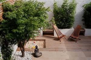 Buddha Statue Im Garten : gartengestaltung 107 bilder sch ne garten ideen und stile ~ Bigdaddyawards.com Haus und Dekorationen