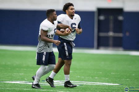 Penn State preps for spring: Examining the RB position and ...