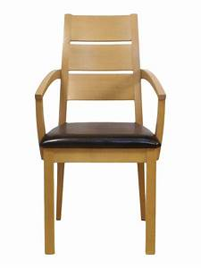 Chaise De Cuisine Design : chaise de cuisine avec accoudoir ~ Teatrodelosmanantiales.com Idées de Décoration