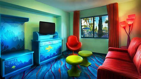 disneys art  animation resort  magic   travel