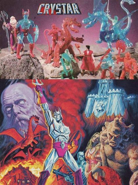 greatest comic series based  toy lines den  geek