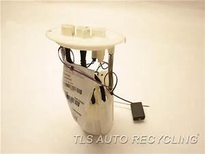 Toyota Fuel Sending Unit