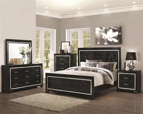 black mirrored bedroom furniture hawk haven
