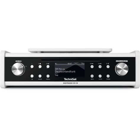 dab radio mit cd player testsieger gt unterbau k 252 chenradio mit cd testsieger top 5