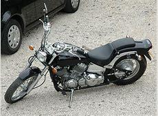 Yamaha DragStar 650 Wikipedia