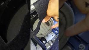 Toyota Prius 2015 Clean Your Coolant Fan With Ease