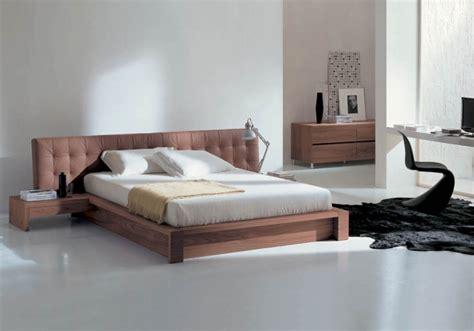 revêtement de sol chambre à coucher revêtement sol en résine époxy 35 idées en photos