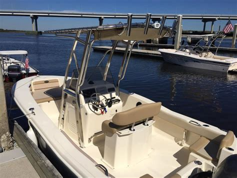 Scout Boats 195 Sportfish For Sale by Scout 195 Sportfish Boats For Sale