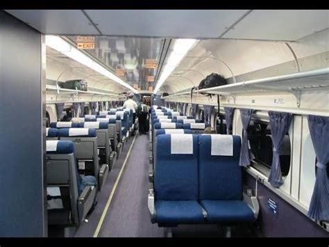 [HD] Riding the California Comet Cars-Train 711 San ...