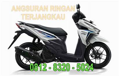 Vario Honda Motor Kredit Dp Harga Jakarta