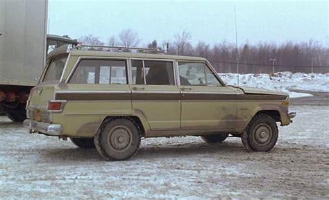 imcdborg  jeep wagoneer sj   nous deux