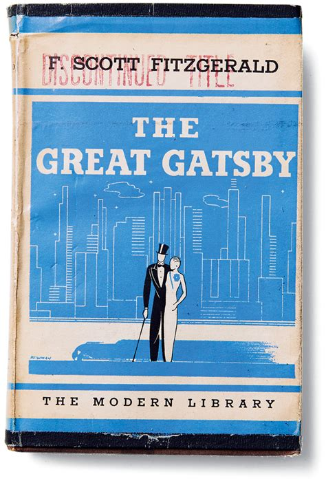 history   cover art   great gatsby