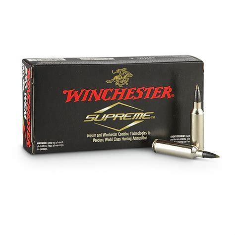 winchester supreme winchester 174 supreme e tip 174 300 wsm 150 grain 20 rounds