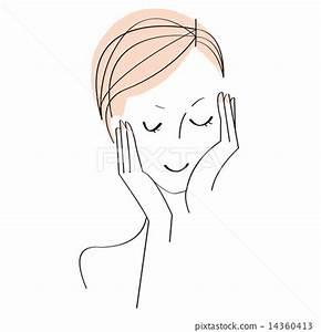 skincare, vector, vectors - Stock Illustration [14360413 ...