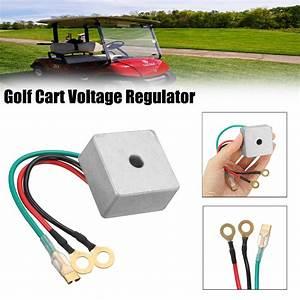 Voltage Regulator Rectifier For E