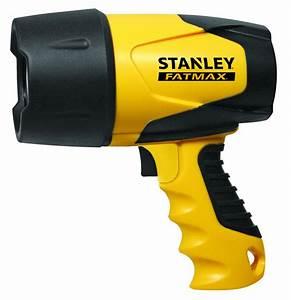 Stanley Fat Max : stanley fatmax sl10leds rechargeable 2 200 lumen led lithium ion spotlight stanley ~ Eleganceandgraceweddings.com Haus und Dekorationen