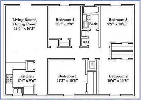 Standard Master Bedroom Size Average Bedroom Dimensions