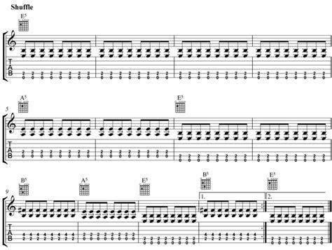Guitar Lesson World