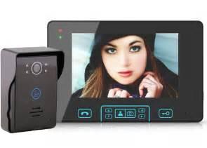 Top Rated Wireless Video Doorbells