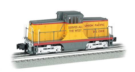 Williams Trains | Williams #23107 Union Pacific #1399 ...