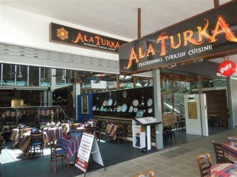 a la turka cairns restaurant reviews phone number photos tripadvisor