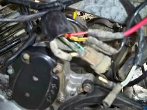 Honda 300ex Part 2