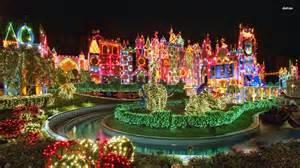 christmas at disneyland 528590 walldevil