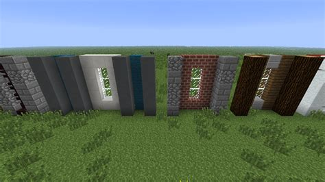 voxels guide  building survival mode minecraft java edition minecraft forum