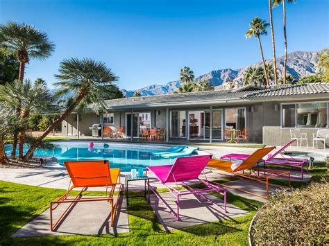 large pool spa covered outdoor seating mountain views