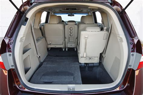 Honda Odyssey 2004 Interior Psoriasisgurucom