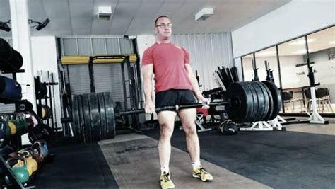 practical strategies  increase  deadlift max breaking muscle