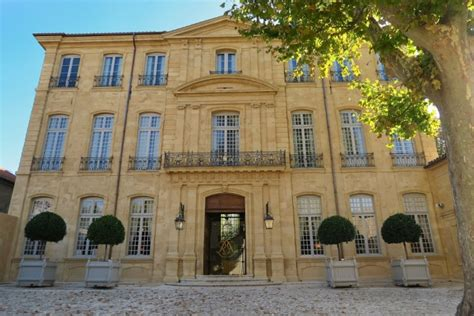things to do in aix en provence visit the h 244 tel de caumont
