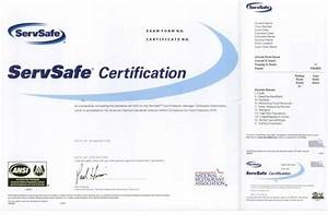 boston safe food food safety training 100 tower office With servsafe certificate template
